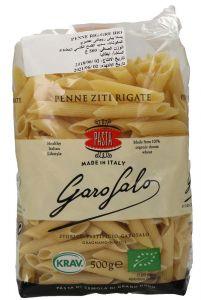 Garofalo Organic Penne Rigate Pasta