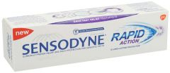 Sensodyne Rapid Action Toothpaste