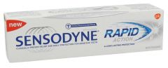 Sensodyne Rapid Action Whitening Toothpaste