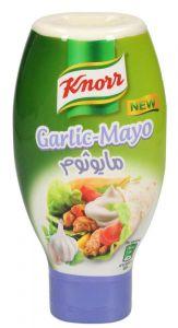 Knorr Garlic Mayo