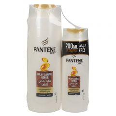 Pantene Milky Damage Repair Shampoo