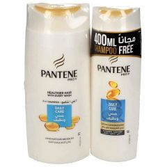 Pantene Pro-V Daily Care 2In1 Shampoo