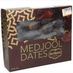 Del Monte Madjool Dates Packet