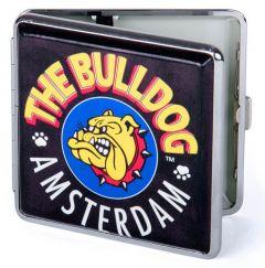The Bulldog Amsterdam Cigarette Case