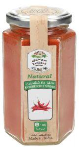 Farmers Market Kashmiri Chili Powder Jar
