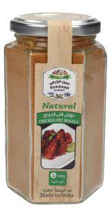 Farmers Market Chicken Fry Masala Jar