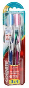 Colgate Slim Soft Deep Cleaning Toothbrush