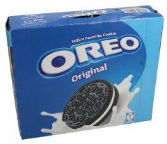 Oreo original milk cocoa cookies
