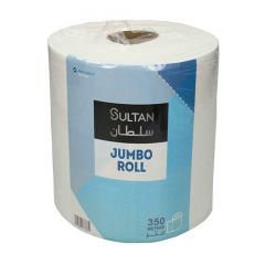 Sultan High Quality Kitchen Jumbo Roll
