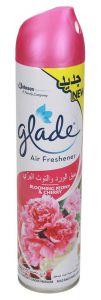 Glade Blooming Peony & Cherry Air Freshener Spray