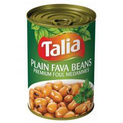 Talia Plain Fava Beans