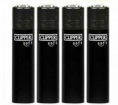 Clipper Lighter Kuwait Black Edition