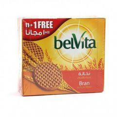 Belvita Bran Biscuit