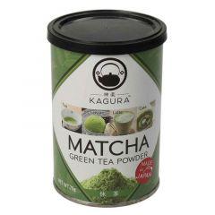 Kagura Matcha Powder Green Tea