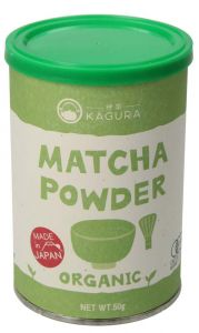 Kagura Matcha Powder Green Tea