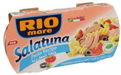 Rio Mare Salatuna Pasta Recipe