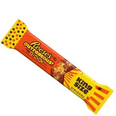 Hershey'S Reese'S Outrageous Peanut Butter Milk Chocolate Bar