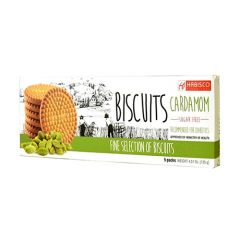 Habisco Cardamom Biscuit