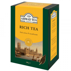 Ahmad Tea Rich Color And Smooth Taste Tea With Free Tea Mesure