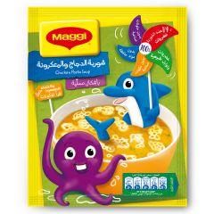 maggi kids chicken pasta soup