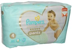 Pampers Premium Care Pants Diapers Size 4 Maxi 9-14 kg
