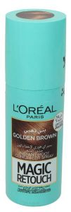 Loreal Golden Brown Magic Retouch Hair Concealer Spray