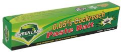 Green Leaf 0.05% Cockroach Paste Bait