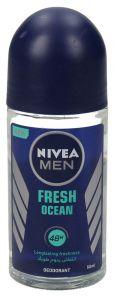 Nivea Men Fresh Ocean Deodorant Roll