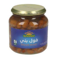 Natureland Brown Beans