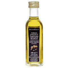 Giuliano Tartufi Extra Virgin Olive Oil White Truffle