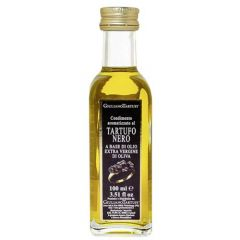 Giuliano Tartufi Extra Virgin Olive Oil Black Truffle
