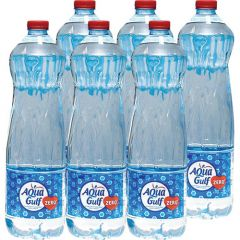 Aqua Gulf Zero Soduim Drinking Water