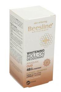 Beesline Arabian Oud Whitening Roll-on Deodorant
