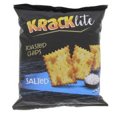 Kracklite Salted Roasted Chips
