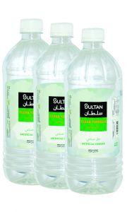 Sultan Artificial White Vinegar