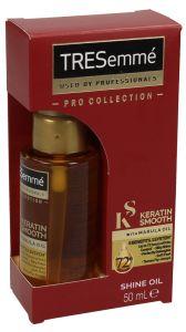 Tresemme Keratin Smooth Shine Oil