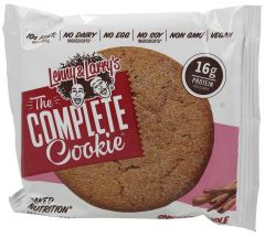 Lenny & Larry Snicker Doodle Complete Cookies