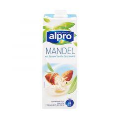 Alpro Almond Touch Of Vanilla Milk