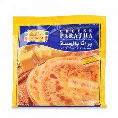 Sara Cake Cheese Paratha