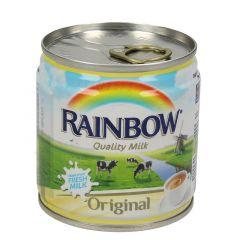Rainbow Evaporated Milk