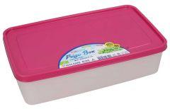 Ucsan Plastic Frigo Box Food Container