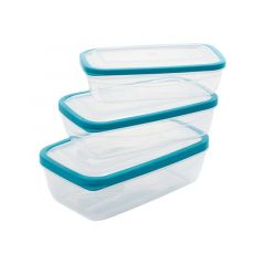 Ucsan Elegant Rectangular Food Saver Set