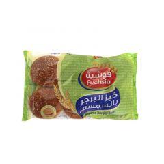Al Faysal Sesame Burger Bun