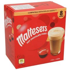 Maltesers Hot Chocolate Pods