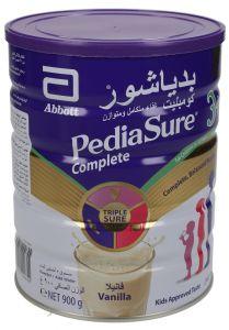 Pediasure Complete Vanilla Flavor Milk Powder