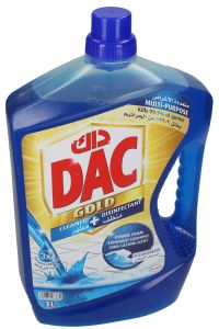 Dac Gold Ocean Breeze Multi Purpose Cleaner