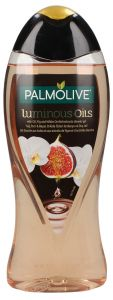 Palmolive Luminous Oil Fig And White Orchid  Shower Gel