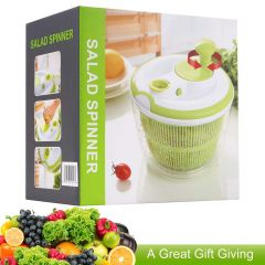 Charmy Cook Salad Spinner