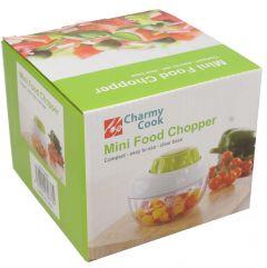 Charmy Cook Mini Food Chopper