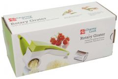 Charmy Cook Rotary Grater